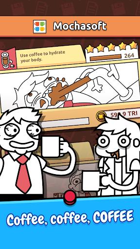 Idle Coffee Inc Caffeine Rush Simulator er 1 0 3