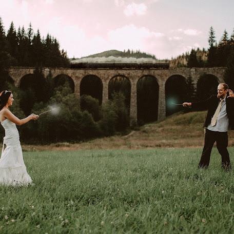 Wedding photographer Dominik Roth (DominikRothphoto). Photo of 03.10.2017
