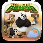 kung Fu Panda Live Wallpaper icon