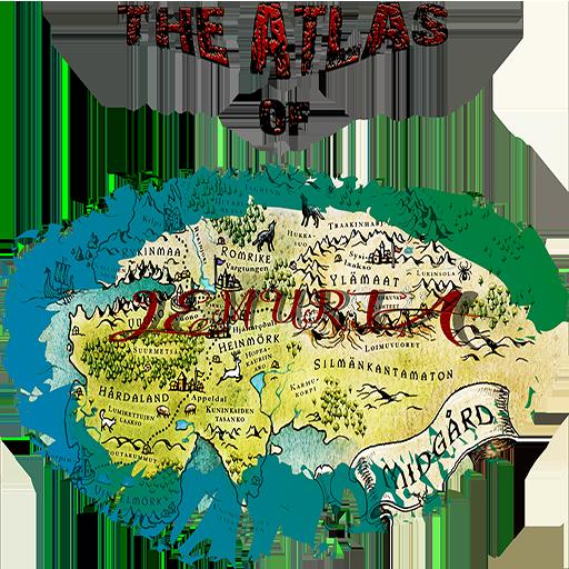 The Atlas of Lemuria
