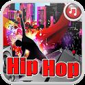 Hip Hop Rap Remix Ringtones icon