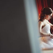 Wedding photographer Innokentiy Suetin (suetin). Photo of 09.09.2014