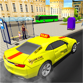 Taxi Mania 2019: Driving Simulator ?? Android APK Download Free By PinPrick Gamers
