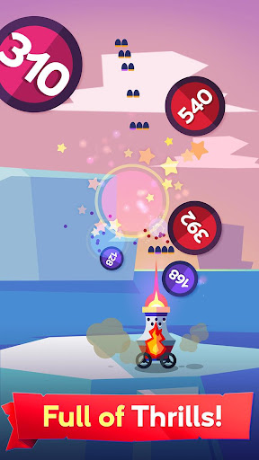 Color Ball Blast Varies with device 1