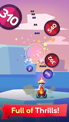 PC u7528 Color Ball Blast 1