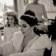 Fotógrafo de casamento Franciele Fontana (francielefontana). Foto de 04.07.2017