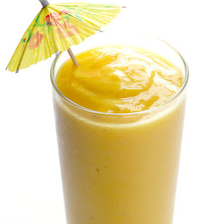 5-Ingredient Tropical Smoothie