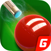 Snooker Stars – 3D Online Sports Game MOD APK 3.8 (Mod Menu)