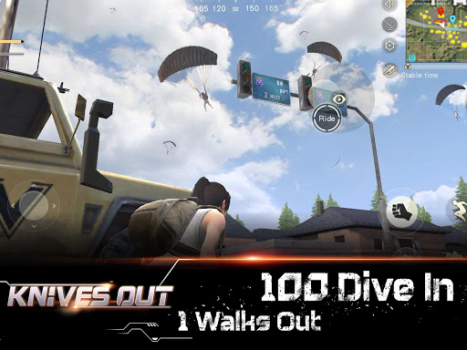 Knives Out  screenshots 8
