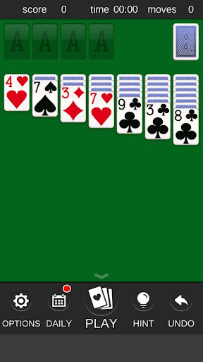 Easy Solitaire 1.0.37 screenshots 4