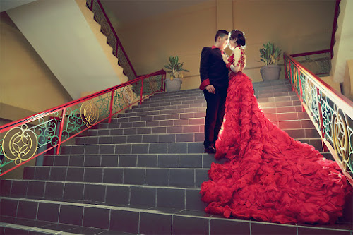 by Prince Edy - Wedding Bride & Groom