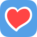 Russian Dating & Chat for Russian speaking RusDate icon