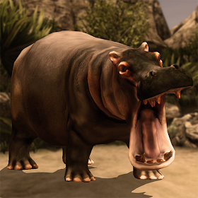 Ultimate Hippo Simulator