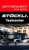 Stöckli Testcenter Arlberg