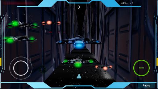 DarkAir  screenshots 2