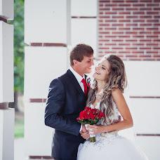 Wedding photographer Svetlana Dukkardt (Mademi). Photo of 26.09.2014