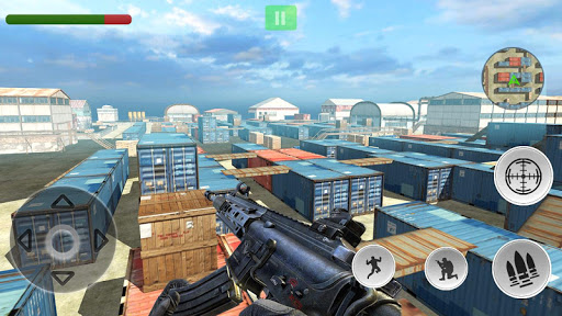 Mission Counter Attack - screenshot