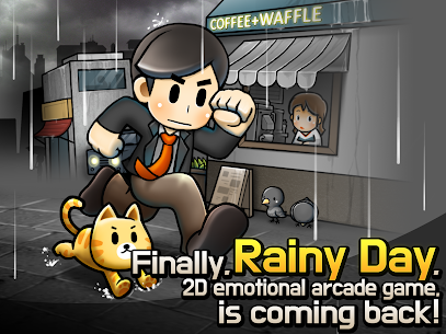 Rainy Day – Remastered 1.0.2 Mod + Data Download 1