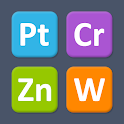 Periodic Table Game icon