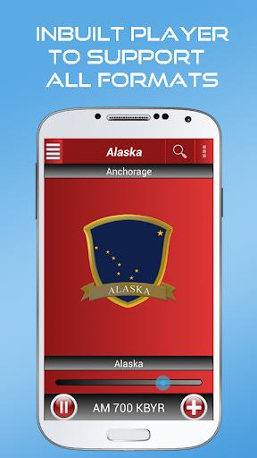 A2Z Alaska FM Radio