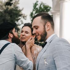 Wedding photographer Mariya Shalaeva (mashalaeva). Photo of 07.09.2017