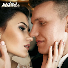 Wedding photographer Rim Vakhitov (Rimus). Photo of 20.10.2017