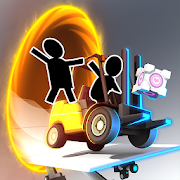 Icon Bridge Constructor Portal