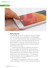 Android Advisor- screenshot thumbnail