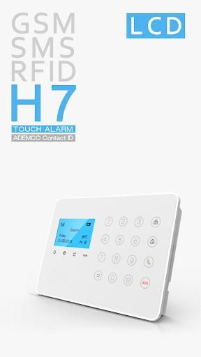 H7 Alarm System