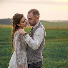 Wedding photographer Olga Karetnikova (KaretnikovaOK). Photo of 19.04.2018