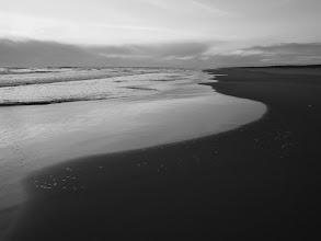 Photo: Pacific Ocean at Long Beach, Wash., 2012