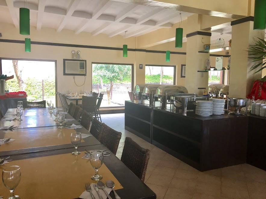 Punta de Fabian Restaurant
