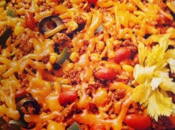 Chili Skillet Recipe
