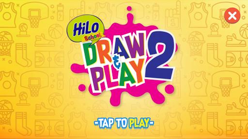 HiLo School Draw & Play 2.0 1.7 {cheat|hack|gameplay|apk mod|resources generator} 1