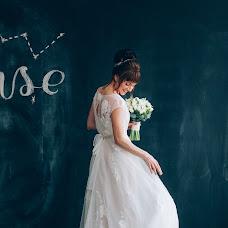 Wedding photographer Aleksey Kuzmin (net-nika). Photo of 23.05.2017
