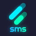 Switch SMS Messenger - Customize chat, Themes icon