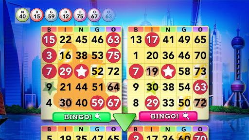 Bingo Blitz™️ - Bingo Games - screenshot