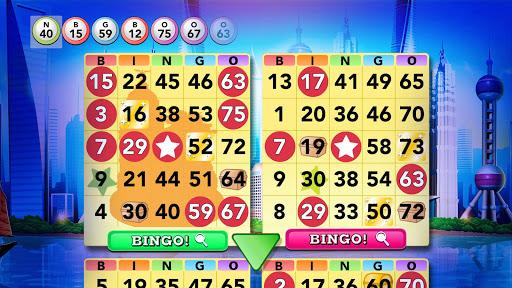 Bingo Blitzu2122ufe0f - Bingo Games screenshots 4