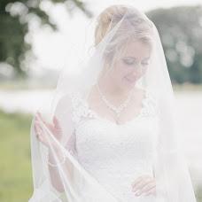 Wedding photographer Olya Davydova (olik25). Photo of 19.09.2018