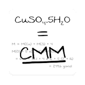 CMM | Molar Mass Calculator