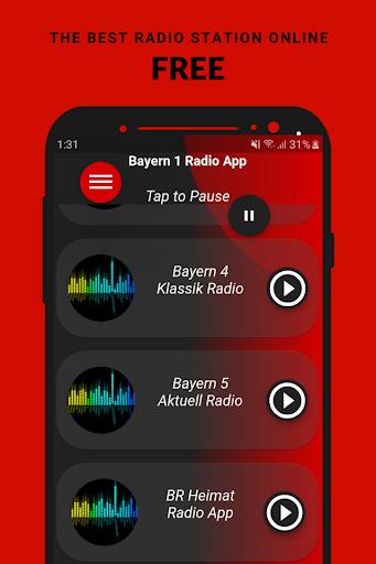 Download Bayern 1 Radio App De Free Online Free For Android Bayern 1 Radio App De Free Online Apk Download Steprimo Com