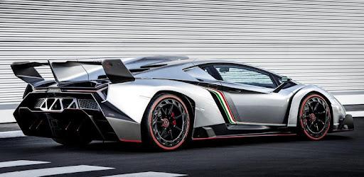 Descargar Awesome Lamborghini Veneno Wallpaper Para Pc