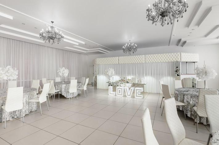 Фото №3 зала Венеция. Diamond