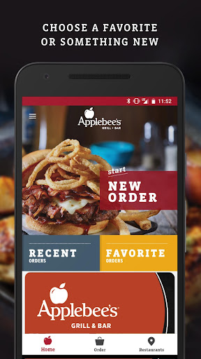 Applebee's screenshots 1