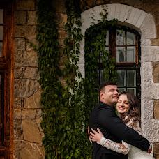 Wedding photographer Daniel Uta (danielu). Photo of 22.11.2018