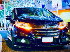 オデッセイ RC1 ABSOLUTE EX のカスタム事例画像 Hiroオデ777 【Club.M】さんの2018年12月04日06:36の投稿