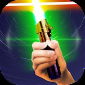 Lightsaber Simulator Of Laser Sword Android APK Download Free By Novyisoft