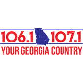106.1 & 107.1 Your GA Country