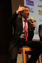 Photo: Daniel Holtgen, Privacy vs Publicity Debate, 2012