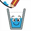 Happy Glass 대표 아이콘 :: 게볼루션